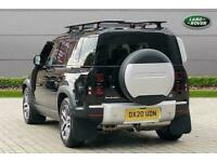2020 Land Rover Defender 2.0 D240 Se 110 5Dr Auto Estate Diesel Automatic