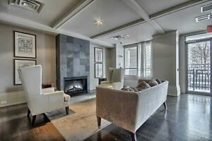 Stuning Furnished Condo- Short long term lease