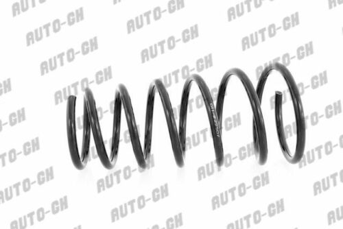 2 REAR COIL SPRINGS FOR FORD MONDEO 1993-1996