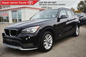 2015 BMW X1 xDrive28i - Gorgeous vehicle!