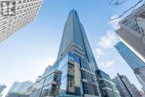 Unobstructed Lake View,2+1Beds,2Baths,388 YONGE ST Toronto