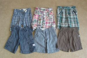 BOYS 5T BRAND NAME SUMMER CLOTHING LOT