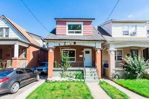 Stunning Newly renovated 3 bedroom Home for rent near Ottawa St.