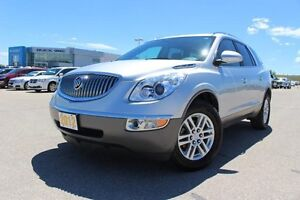 2012 Buick Enclave CX *LOW LOW KMS, GREAT PRICE*