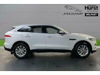 2018 Jaguar F-Pace 2.0D Prestige 5Dr Awd Estate Diesel Manual