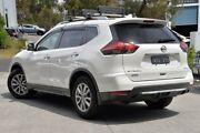 2018 Nissan X-Trail T32 Series II ST-L X-tronic 2WD Ivory Pearl 7 Speed Constant Variable Wagon Tyabb Mornington Peninsula Preview