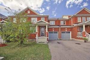Stunning Townhome Awaits You In The Scott Area of Milton!!!