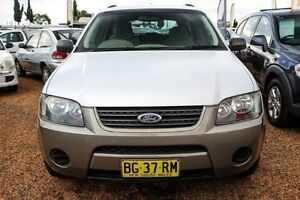 2006 Ford Territory SY SR Wagon 4dr Spts Auto 4sp RWD 4.0i Sports Automatic Wagon Mount Druitt Blacktown Area Preview