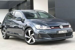 2017 Volkswagen Golf VII MY17 GTi Grey 6 Speed Manual Hatchback Liverpool Liverpool Area Preview