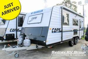 FR184 Franklin Core 200 CAFW Impressive Van With Quality Features Penrith Penrith Area Preview