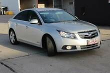 2010 CRUZE TURBO DIESEL GREAT CONDITION URGENT SALE! Durack Brisbane South West Preview