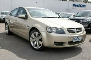 2007 Holden Commodore VE Lumina Gold 4 Speed Automatic Sedan Dandenong Greater Dandenong Preview