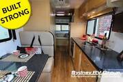 2013 Talvor 4 Berth With Huge Rear Lounge - U3506 Penrith Penrith Area Preview
