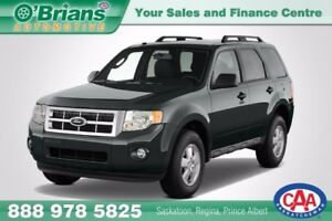 2011 Ford Escape Hybrid - No PST! Wholesale Unit