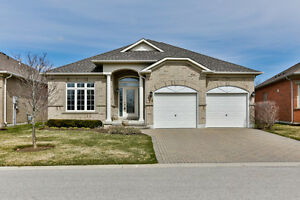 74 Bobby Locke Lane, Whitchurch-Stouffville - 2BR 3WR Bungalow