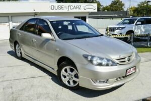 2005 Toyota Camry ACV36R MY06 Sportivo Gold 4 Speed Automatic Sedan Moorooka Brisbane South West Preview