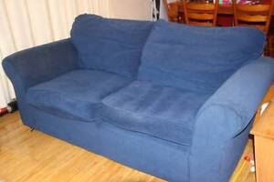 Free 2.5 seater sofa Seven Hills Blacktown Area Preview