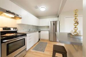 1 Bedroom For Rent - Oakville - Spacious - Newly Renovated!