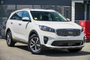 2019 Kia Sorento UM Sport White Sports Automatic Midland Swan Area Preview