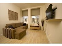 One bedroomed city centre apartment. Sleeps 2+2