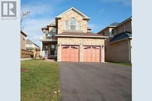 Family Friendly House in Upscale North East of Oakville