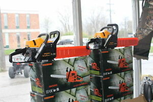 GAS CHAINSAWS STARTING AT $115 - ALL NEW - Windsor Region Ontario image 5