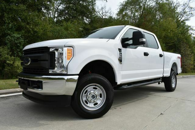 Image 5 Voiture Américaine d'occasion Ford F-250 2017