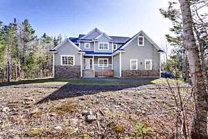 Large Fall River family home