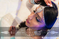WEDDING PHOTOGRAPHY | www.LuminousStudios.ca