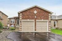 GRAB THIS NICE BUNGALOW! DOUBLE CAR GARAGE! CALL TODAY!