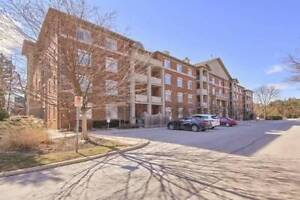 Well Maintained Bri8 2Br 2Wr Condo 2Prkng Locker 391 Plains Rd E