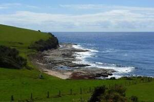 Geeingong / Gerroa ,  Ocean Frontage Shoalhaven Heads Shoalhaven Area Preview