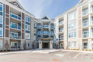Whitby -By The Lake-1-Bedroom & Den Condo For Sale