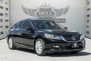 2015 Honda Accord EX-L SUNROOF BACK-UP CAMERA LEATHER INTERIOR