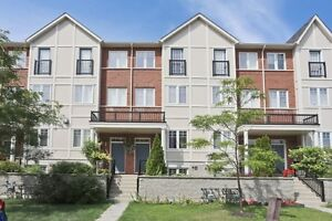 Freehold Townhouse for SALE at Warden & St. Clair, Warden Subway