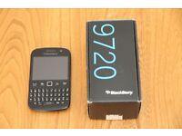 Blackberry 9720 Curve