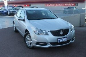 2015 Holden Commodore VF MY15 Evoke Nitrate 6 Speed Sports Automatic Sedan West Perth Perth City Area Preview