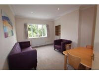 Excellent, Spacious, Furnished 3 BED, 2 Bath Duplex Flat with Private Garden - Golders Green NW11