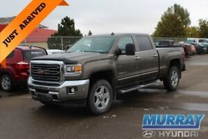 2015 GMC SIERRA 2500HD SLT *JUST ARRIVED
