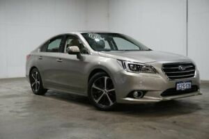 2017 Subaru Liberty B6 MY17 2.5i CVT AWD Premium Grey 6 Speed Constant Variable Sedan Welshpool Canning Area Preview
