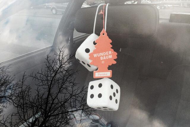 Für verspielte Fahrer (Øjvind Harkamp (CC BY-NC-ND 2.0))