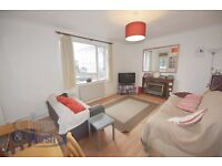 Well presented furnished 2bed apartment to let in Brixton 15 min from Brixton tube station .