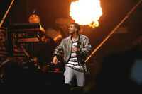 Drake Jungle Tour ACC June 2nd Hard Tickets Great View