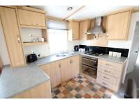 Carnaby Rosedale Caravan at Valley Farm Holiday Park, Clacton on Sea
