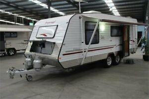 2010 Imperial PALACE Caravan Kilburn Port Adelaide Area Preview