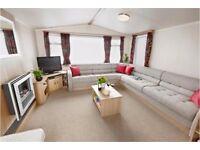 Luxury 3 bedroom Caravan for Sale at Seton Sands Haven Holiday Park