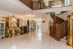 BIG LUXURY HOME FOR SALE, MAISON LUXUEUSE A VENDRE