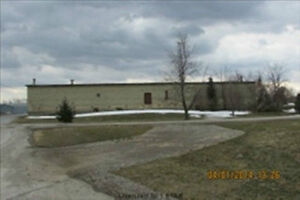 150x40 2 levels storage/warehouse for sale