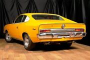 1972 Chrysler Charger 770 E55 Mustard Gold Automatic Coupe Benowa Gold Coast City Preview