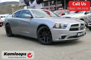 2013 Dodge Charger SXT /Bluetooth//HeatedSeats//KeylessEntry/